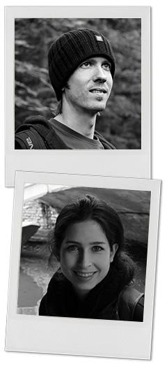 Julien & Karin